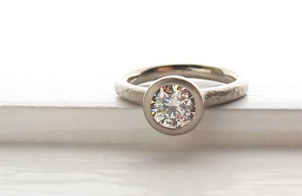 Eco Friendly Wedding Rings
