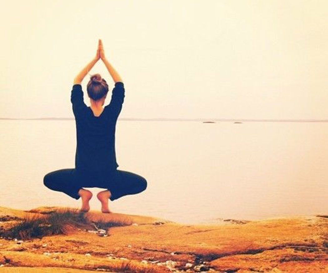 Can Meditation Make You Thinner